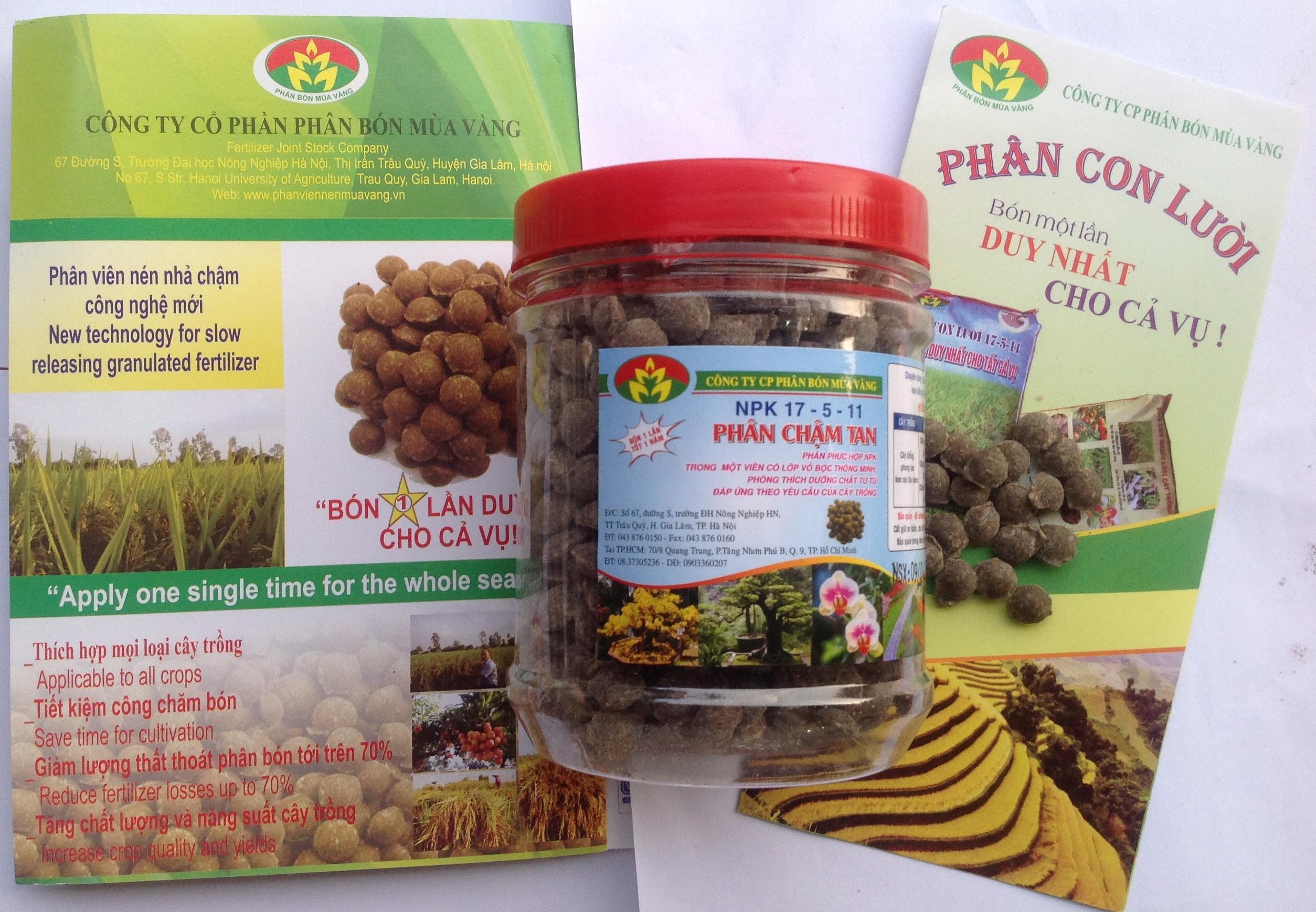 Sản phẩm Phân viên nén chuyên dùng cho Hoa, Cây cảnh, Bonsai, Hoa Lan